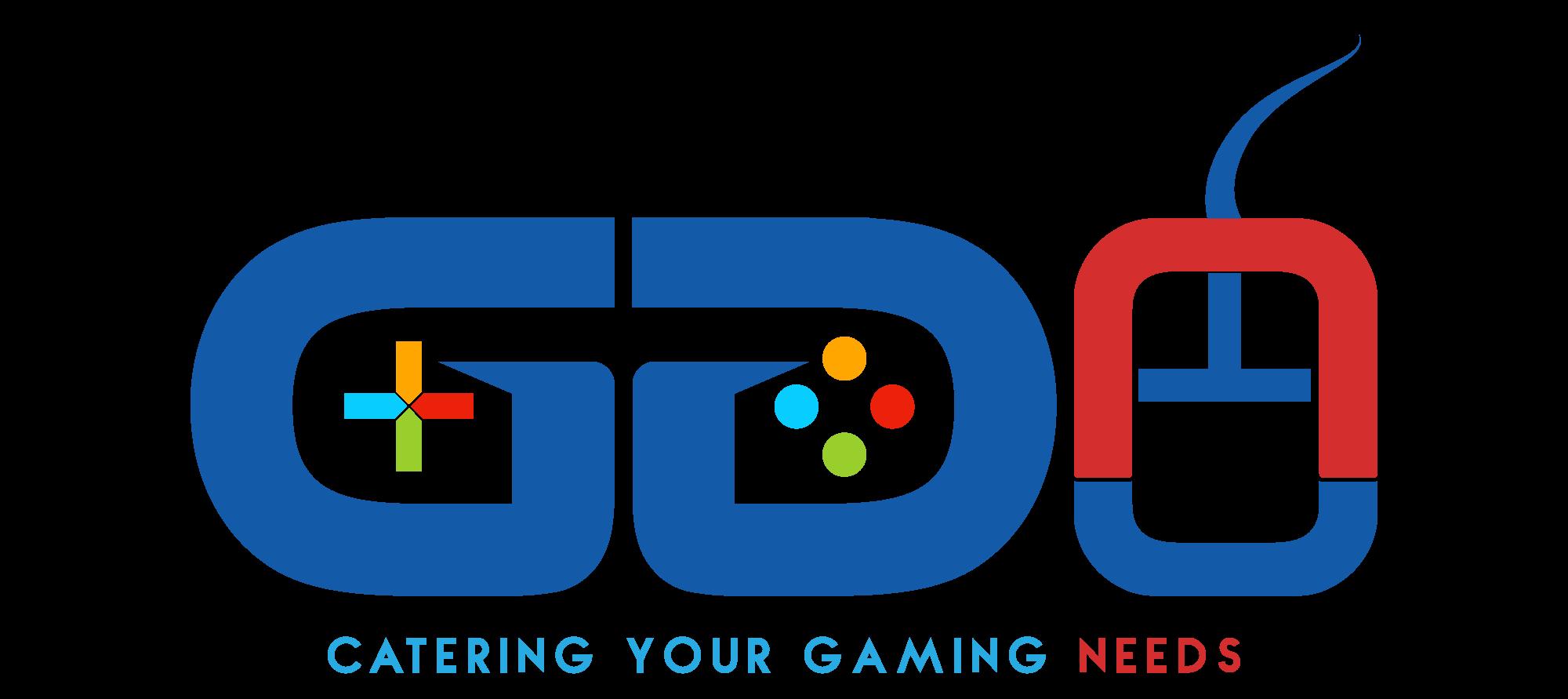 Gaming Gears Nepal