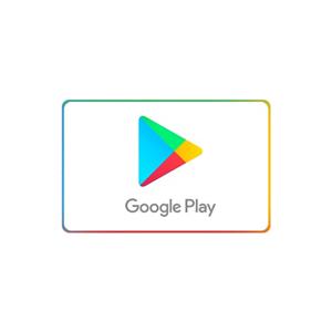 google play gift card
