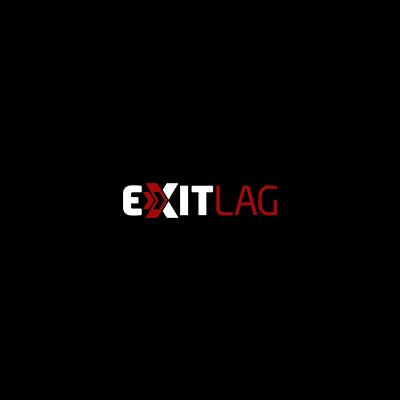 exit lag photo