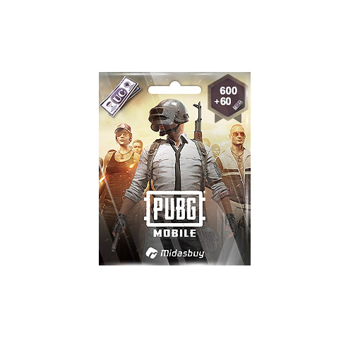 PUBG UC Redeem Code