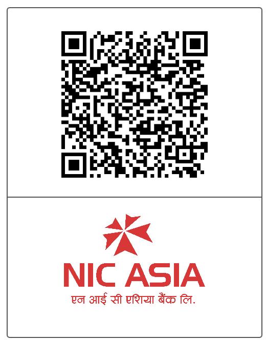 NIC Asia QR Code